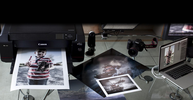 Фотографски и Арт печат